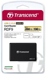 Карт-ридер Transcend TS-RDF9K