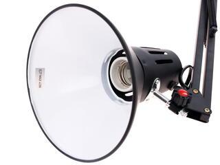 Настольный светильник ЭРА N-121 черный