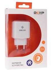 Сетевое зарядное устройство DEXP MyHome 10W XC
