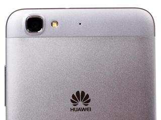 "5"" Смартфон Huawei GR3 16 ГБ серый"