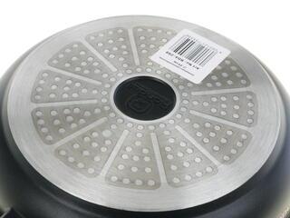 Сковорода Rondell RDA-288 Elements черный