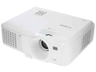 Проектор Canon LV-S300 белый