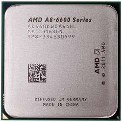Процессор AMD A8-6600K