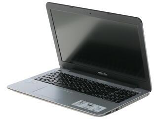 """15.6"""" Ноутбук ASUS K555LI черный"""