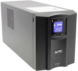 ИБП APC Smart 1500VA w/PowerChute+ [SMC1500I]