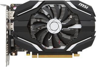 Видеокарта MSI GeForce GTX 1050 OC [GTX 1050 2G OC]
