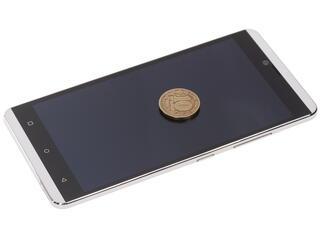"5.5"" Смартфон Highscreen Bay 16 Гб белый"