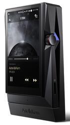 Hi-Fi плеер Astell&Kern AK380 + AK380 AMP черный