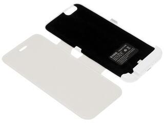 Чехол-батарея Exeq HelpinG-iF08 WH белый