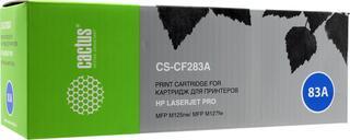 Картридж лазерный Cactus CS-CF283AD