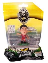 Фигурка коллекционная Soccerstarz - Liverpool: Steven Gerrard