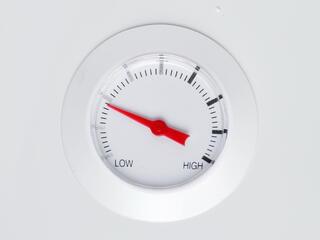Водонагреватель Electrolux EWH 30 Quantum Pro
