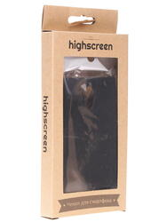 Накладка  для смартфона Highscreen Pure J