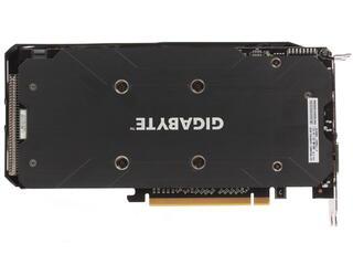 Видеокарта Gigabyte AMD Radeon RX 480 G1 GAMING [GV-RX480G1 GAMING-8GD]