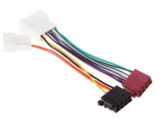 ISO-коннектор Intro ISO FR-12