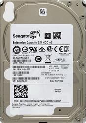 Жесткий диск Seagate Enterprise Capacity [ST2000NX0253] 2 ТБ