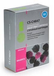 Картридж струйный Cactus CS-C4847
