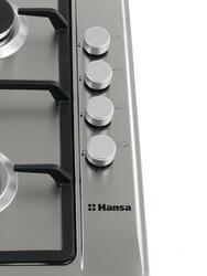 Газовая варочная поверхность Hansa BHGI63112025