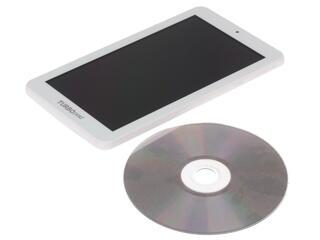 """7"""" Планшет TurboPad 712 new 8 Гб  белый"""