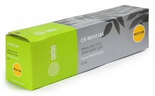 Картридж лазерный Cactus CS-WC4118X