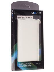 Флип-кейс  DEXP для смартфона DEXP Ixion XL240