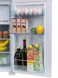 Холодильник Бирюса Б-R108CA белый