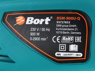 Дрель Bort BSM-900U-Q
