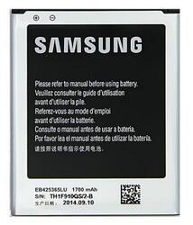 Аккумулятор Partner EB425365LU