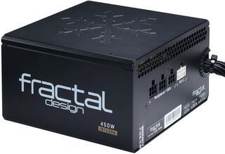 Блок питания Fractal Design Integra M 450W
