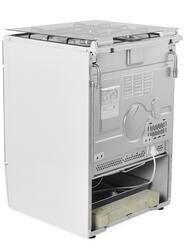 Газовая плита Bosch HGG233127R белый