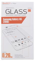 """5"""" Защитное стекло для смартфона Samsung Galaxy A5"""