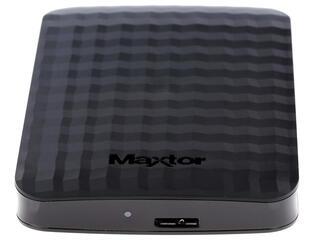 "2.5"" Внешний HDD Maxtor M3 STSHX-M500TCBM"