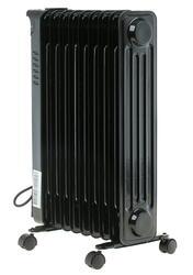 Масляный радиатор Timberk TOR 21.2009 BCL черный