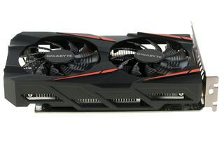 Видеокарта Gigabyte AMD Radeon RX 460 [GV-RX460WF2OC-2GD]