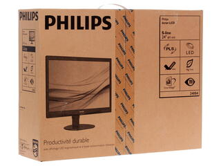 """24"""" Монитор Philips 240S4QMB/00"""