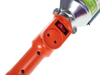Удлинитель силовой ЭРА WL-1s-7m оранжевый