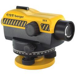 Оптический нивелир CST/berger SAL28ND с поверкой
