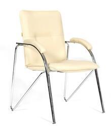 Кресло для посетителя Chairman 850 бежевый