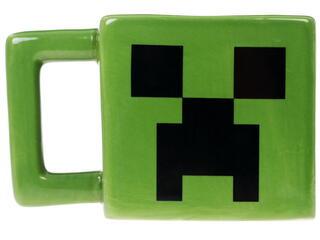 Кружка Minecraft  Крипер