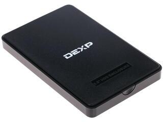 """2.5"""" Внешний бокс DEXP AT-HD302"""