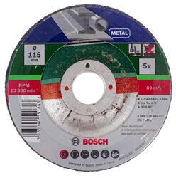 Диск абразивный отрезной Bosch 2609256332