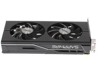 Видеокарта Sapphire AMD Radeon RX 460 NITRO OC [11257-02-20G]