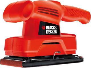 Виброшлифмашина Black&Decker KA300