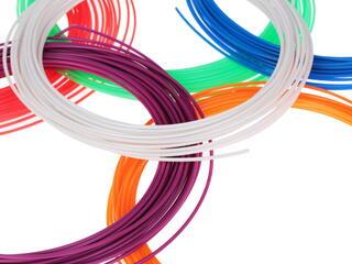 Пластик для 3D-принтеров Spiderspool
