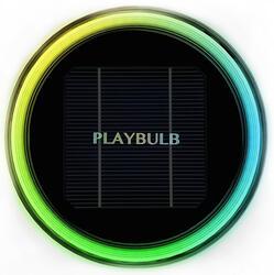Светильник декоративный Mipow BTL400 Playbulb Solar белый, черный