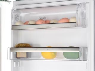 Холодильник с морозильником WHIRLPOOL ART 9813 SFS