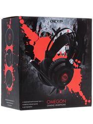 Наушники DEXP Omegon