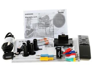 """40"""" (102 см)  LED-телевизор Samsung UE40K6500 серый"""