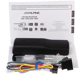 Автопроигрыватель Alpine CDE-192R