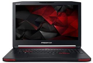 "17.3"" Ноутбук Acer Predator G9-793-78RN черный"